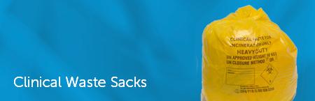 Clinical Waste Sacks